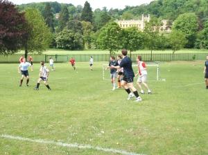 BLINC Copa Sandino 2008