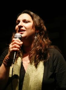 Nicaragua's most famous female vocalist