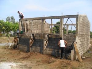 Avanzando EN LA CONSTRUCCIÓN